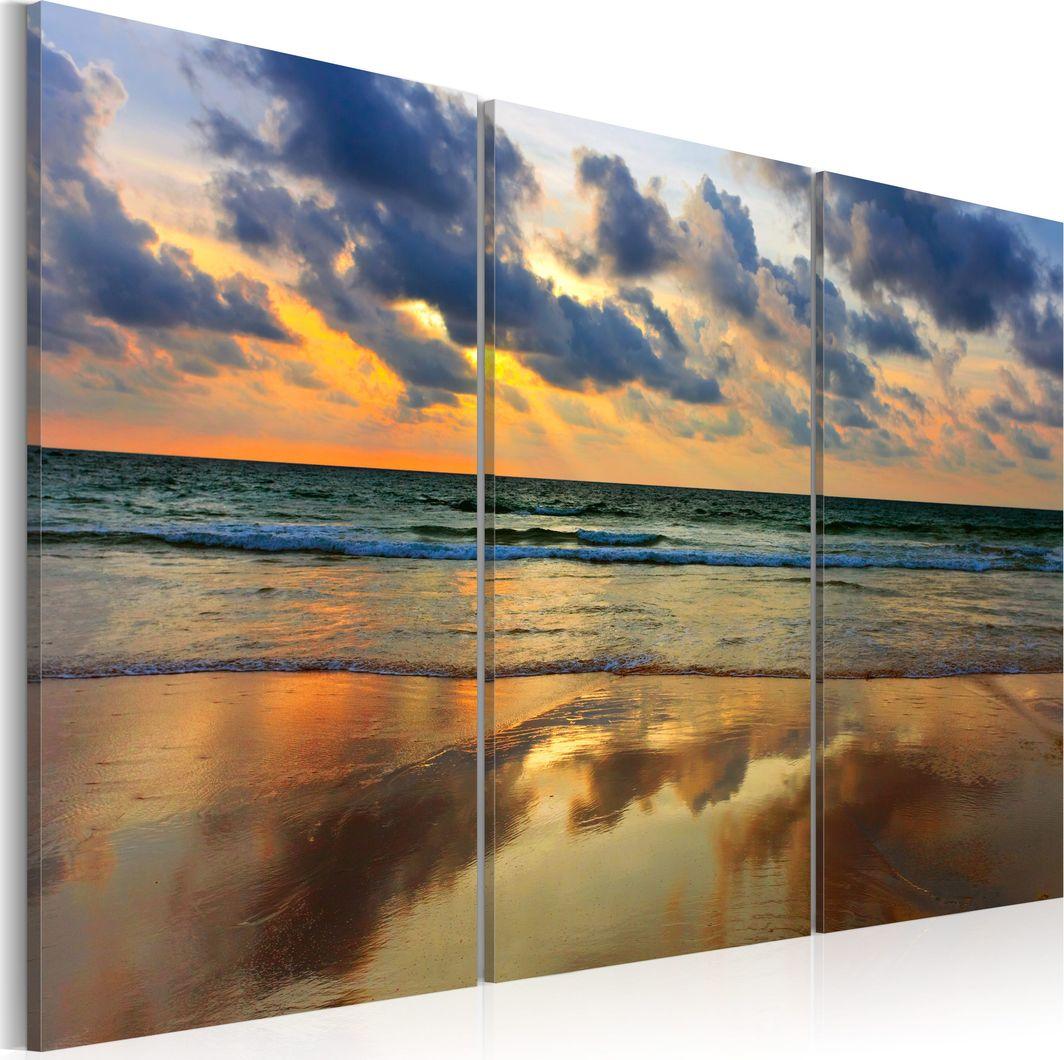 Artgeist Obraz - Marzenie o lecie i morzu ARTGEIST 1
