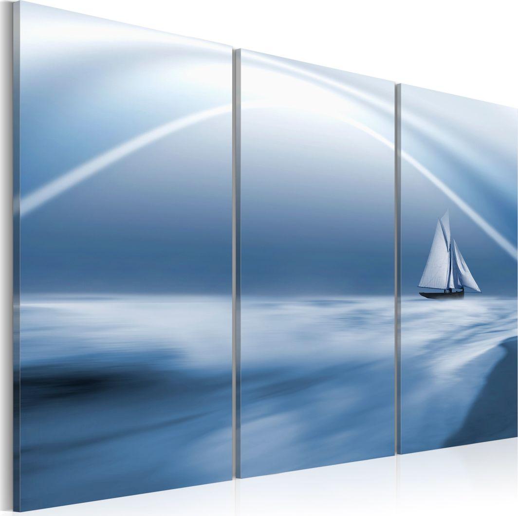 Artgeist Obraz - Żeglowanie w chmurach ARTGEIST 1
