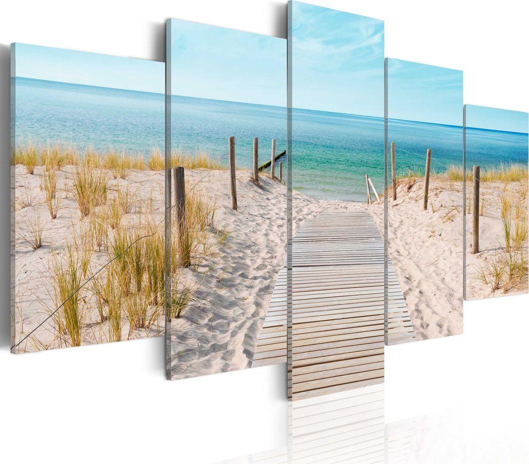 Artgeist Obraz - W stronę morza ARTGEIST 1
