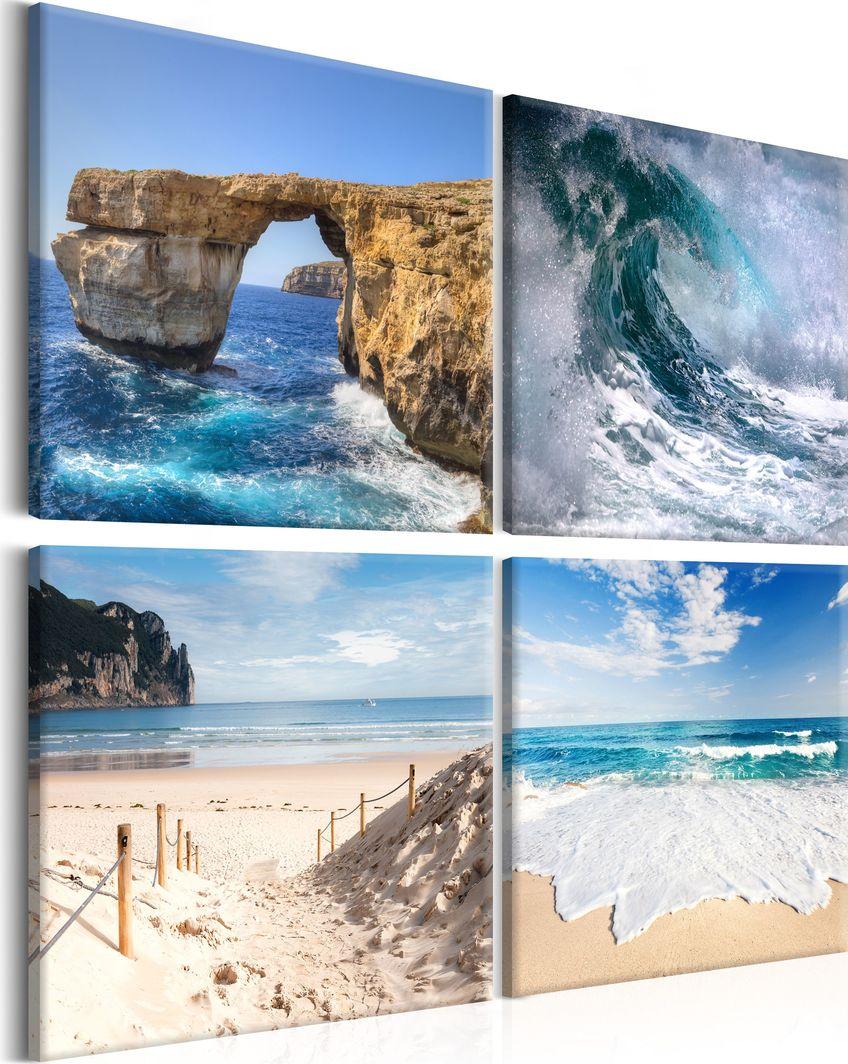 Artgeist Obraz - Piękno oceanu ARTGEIST 1