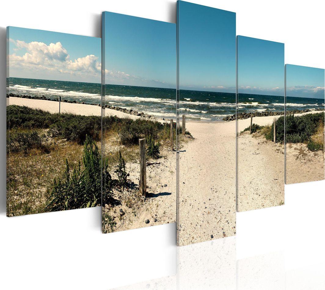 Artgeist Obraz - Plaża marzeń ARTGEIST 1
