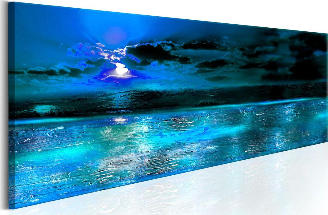 Artgeist Obraz - Szafirowy ocean ARTGEIST 1