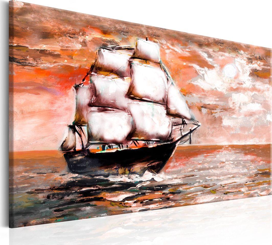 Artgeist Obraz - Morska odyseja ARTGEIST 1
