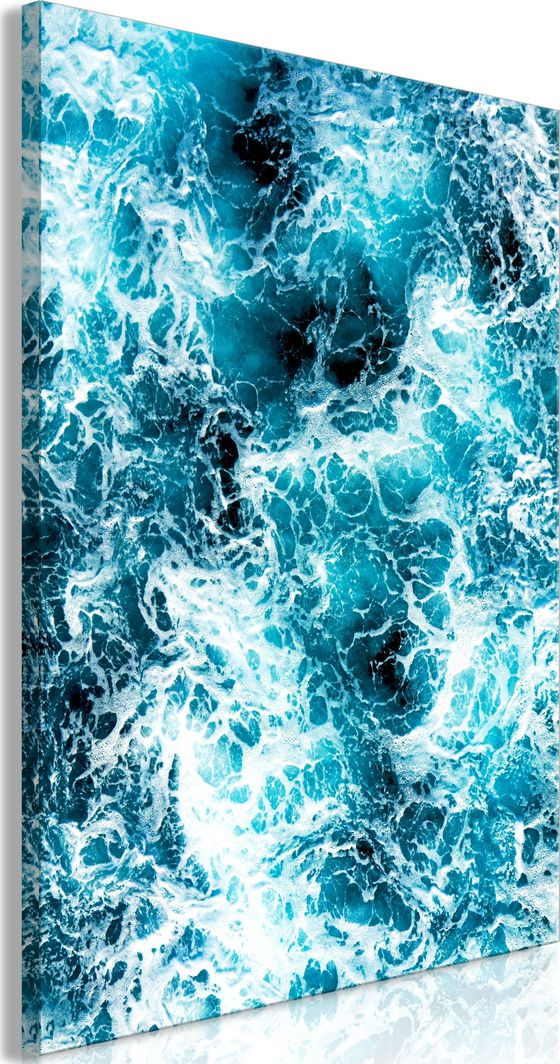 Artgeist Obraz - Prąd morski (1-częściowy) pionowy ARTGEIST 1