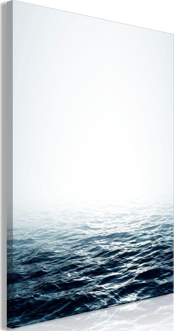 Artgeist Obraz - Woda oceanu (1-częściowy) pionowy ARTGEIST 1