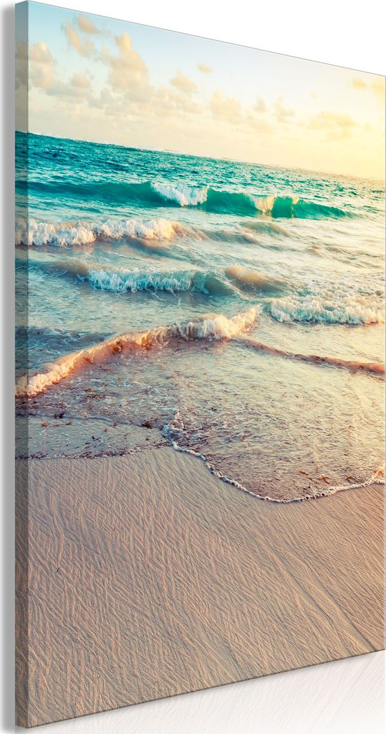 Artgeist Obraz - Ciepły poranek (1-częściowy) pionowy ARTGEIST 1
