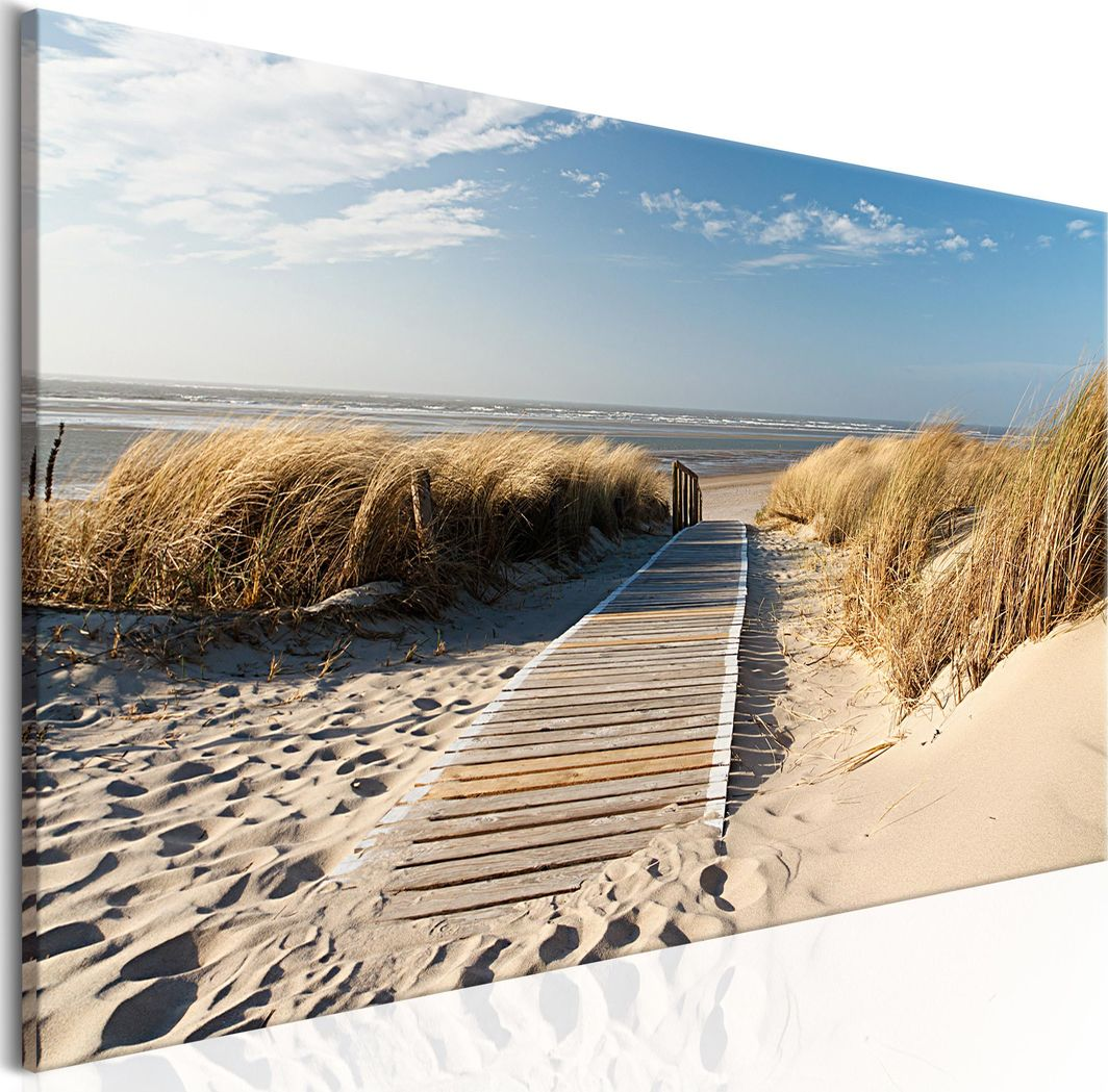 Artgeist Obraz - Dzika plaża ARTGEIST 1