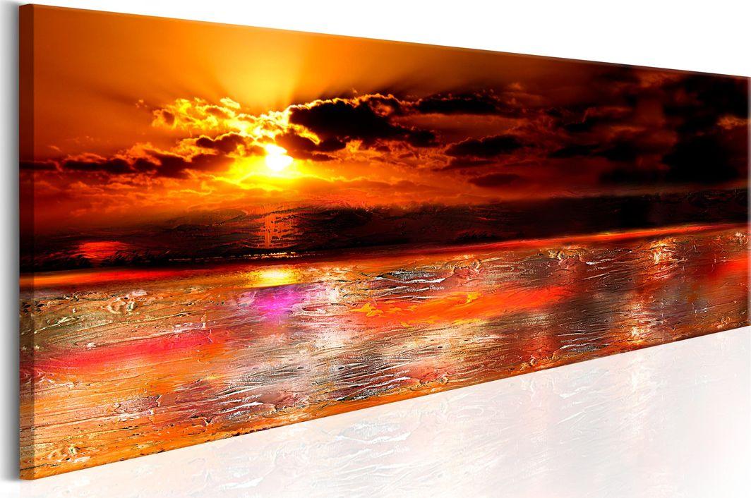 Artgeist Obraz - Majestatyczny ocean ARTGEIST 1