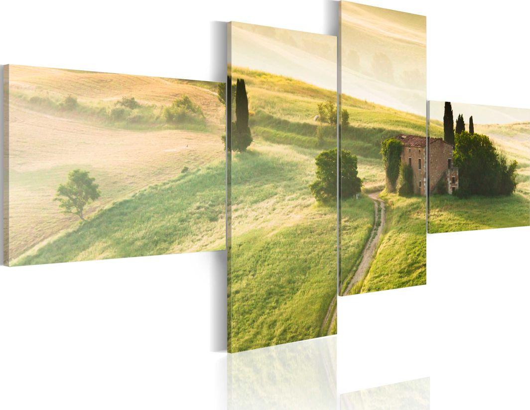 Artgeist Obraz - Spokój Toskanii ARTGEIST 1