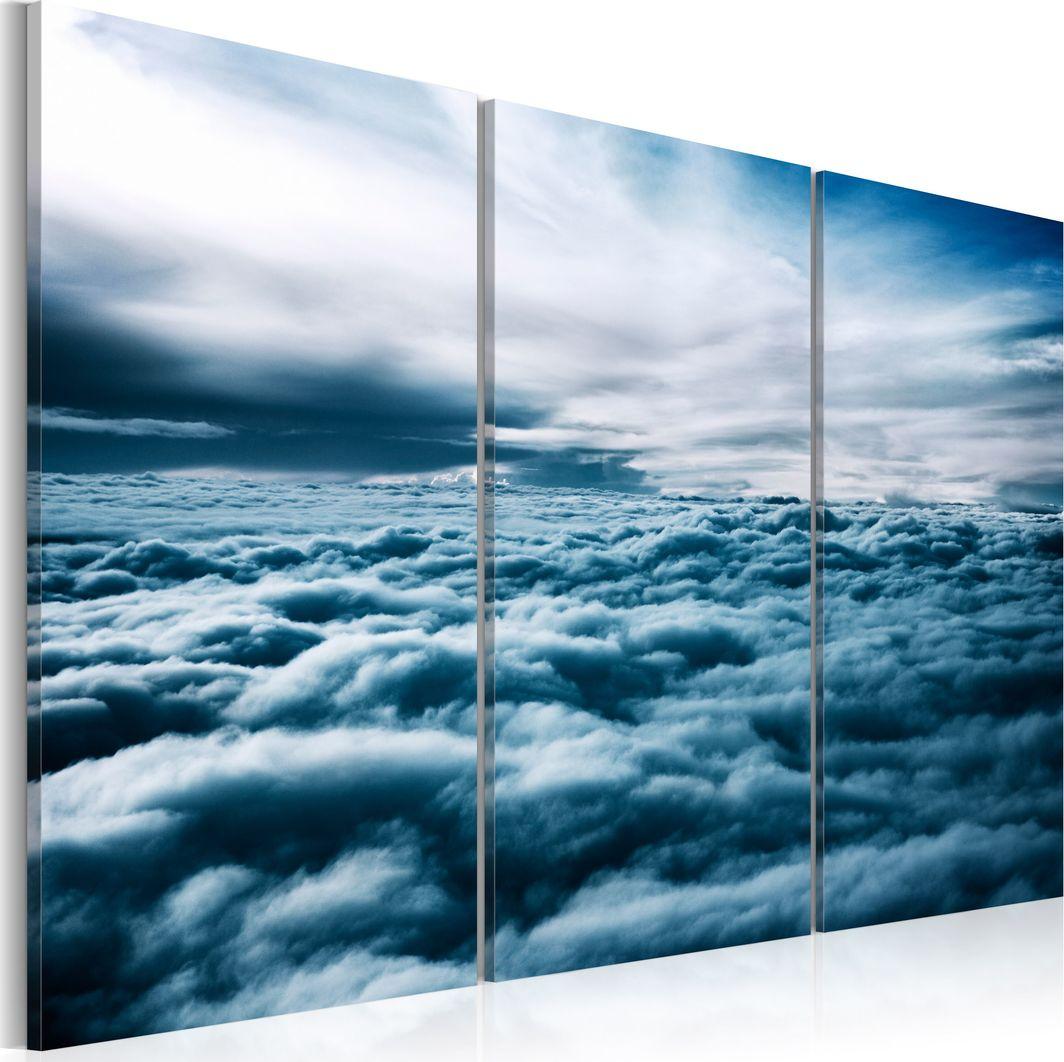 Artgeist Obraz - Gęste chmury ARTGEIST 1