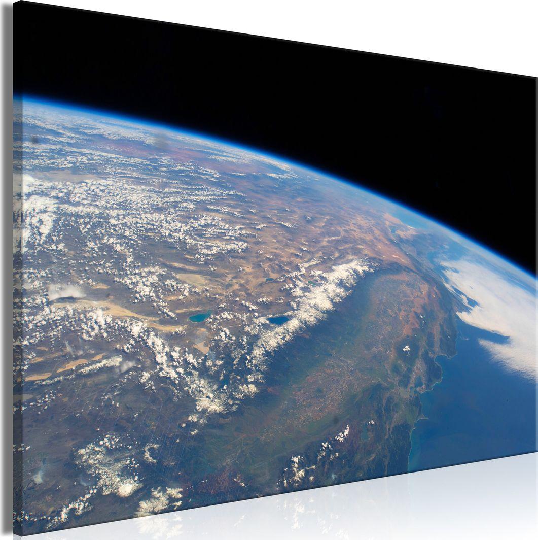 Artgeist Obraz - Potęga ziemi (1-częściowy) pionowy ARTGEIST 1