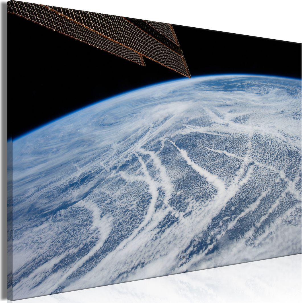 Artgeist Obraz - Niespokojne chmury (1-częściowy) szeroki ARTGEIST 1