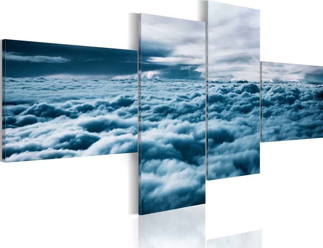 Artgeist Obraz - Z głową w chmurach ARTGEIST 1