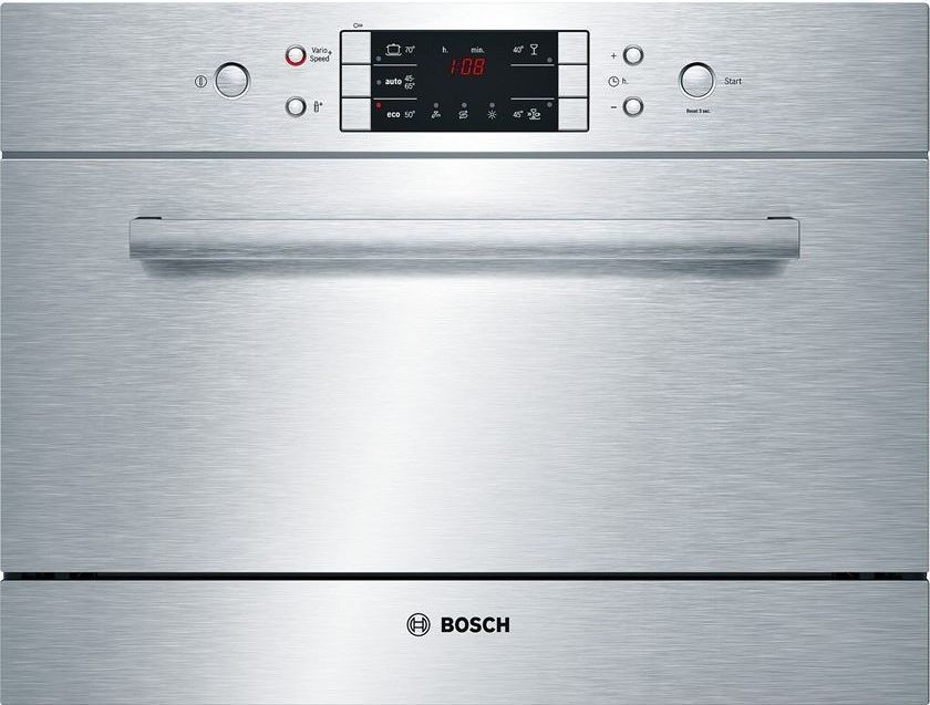 Zmywarka Bosch SKE52M65EU 1