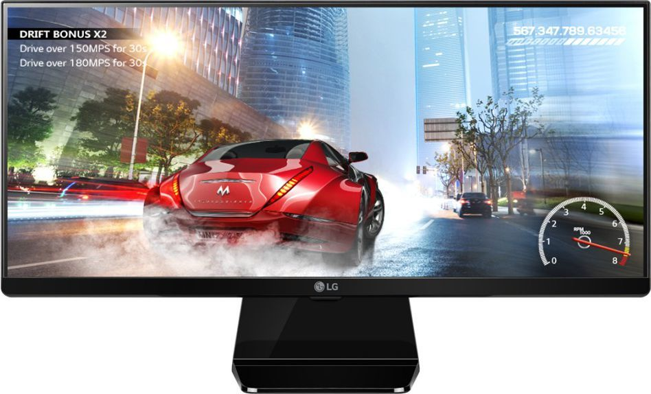 Monitor LG 29UM67-P znajdź następce pod ID: 859976 1
