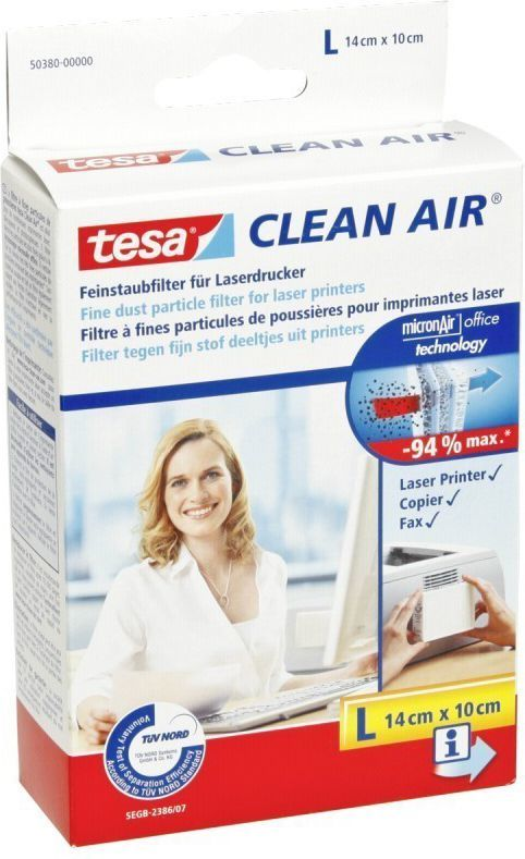 Tesa Filtr Clean Air r. L (50380) 1