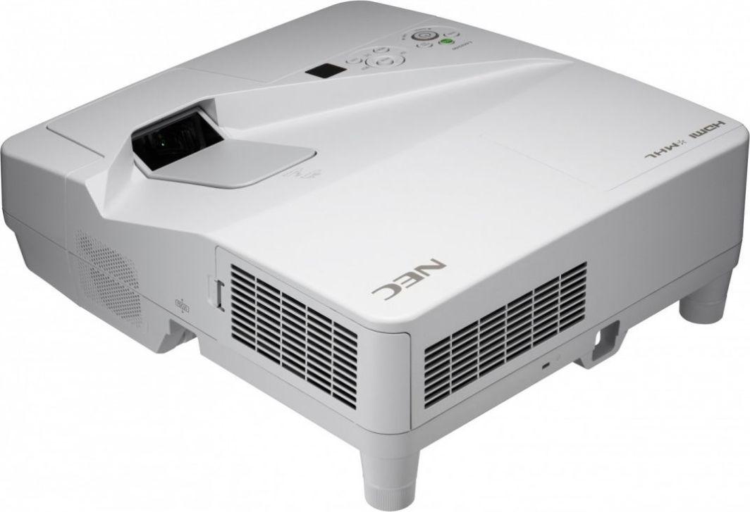 Projektor NEC UM361X Lampowy 1024 x 768px 3600lm 3LCD  1