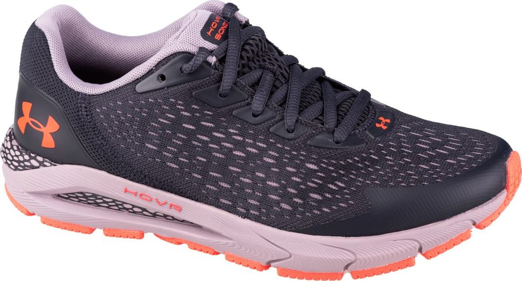 Under Armour Buty damskie GS Hovr Sonic 3 3022877-500 szare r. 39 1