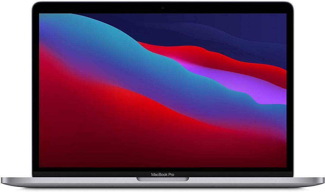 Laptop Apple MacBook Pro 13 M1 (MYD82ZE/A) 1