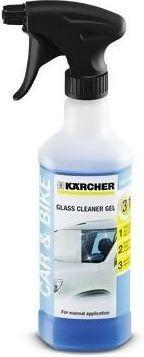 Karcher Płyn do mycia szyb samochodowych, 500ml (6.295-762.0) 1