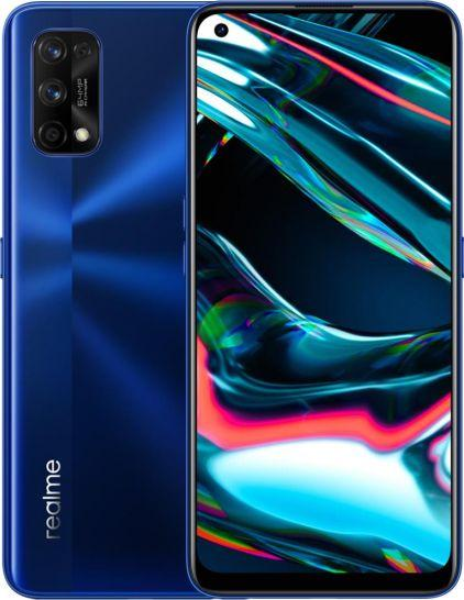 Smartfon realme 7 Pro 128GB Dual SIM Niebieski 1