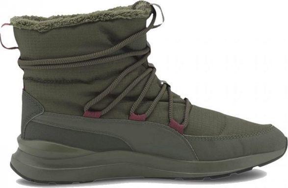 Puma Buty Puma Adela Winter Boot Thyme W 369862 38 1