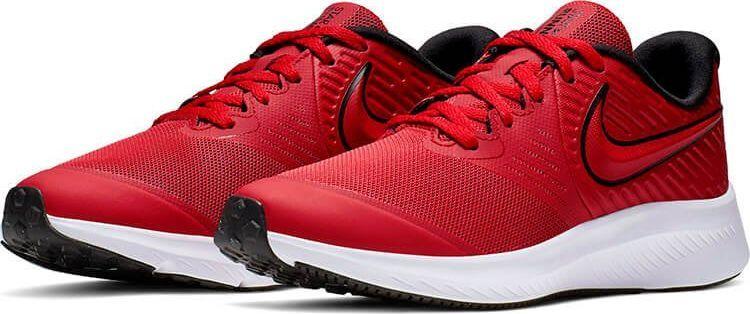 Nike Nike Star Runner 2 AQ3542-600 - Buty do biegania 38 1