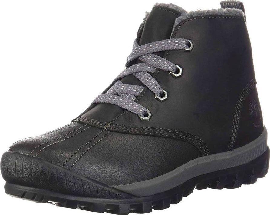 Timberland Buty Timberland Waterproof Chukka Boots A18KX 39,5 1