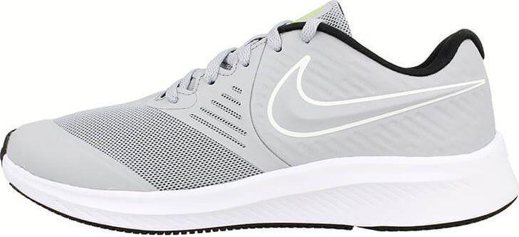 Nike Nike Star Runner 2 AQ3542-005 - Buty do biegania 36 1