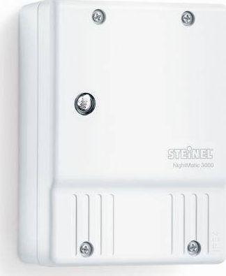 Steinel Czujnik zmierzchowy Steinel NightMatic 3000 biały 1
