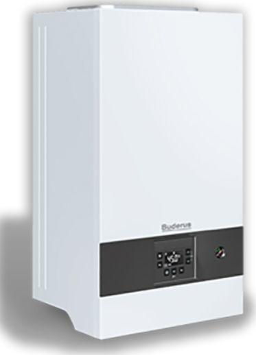 Kocioł gazowy Buderus Buderus GB022K (22kW) Kocioł co gazowy kondensacyjny 1
