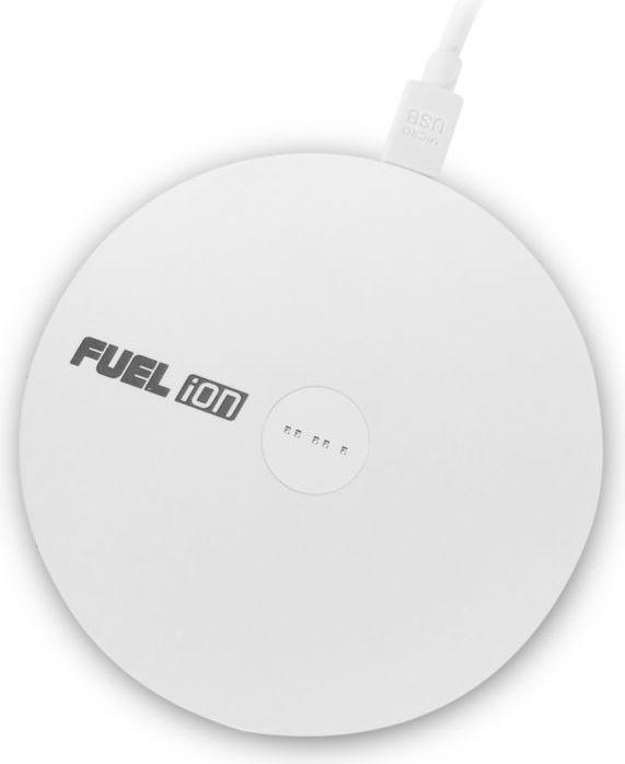 Ładowarka Patriot Fuel ION Puck Biała (PCGDP) 1