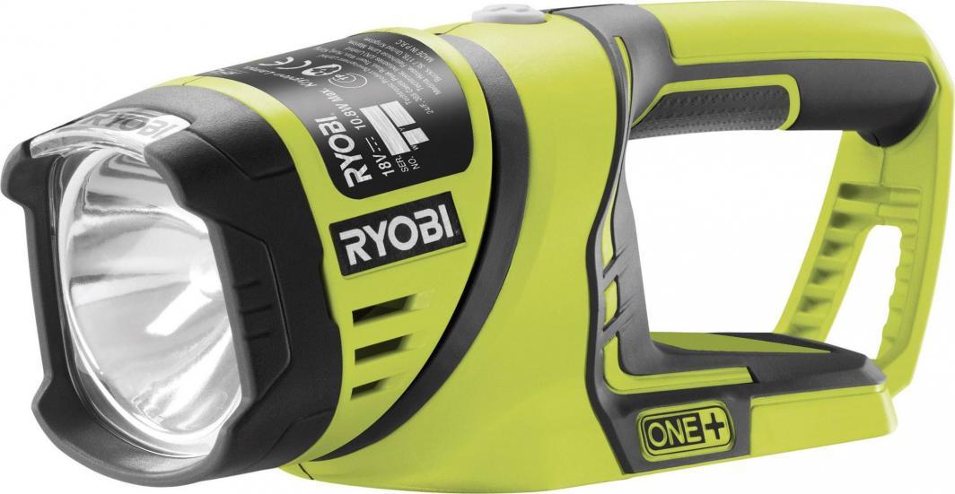 Ryobi Akumulatorowa RFL180M 18V, zielona (5133001636) 1