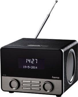 Radio Hama DR1600 DAB+/FM, BT (000548200000) 1