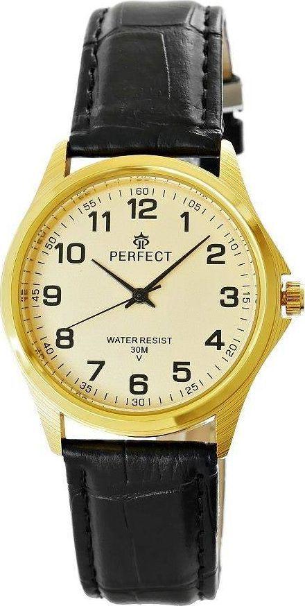 Zegarek Perfect Zegarek Męski PERFECT C425-1 uniwersalny 1