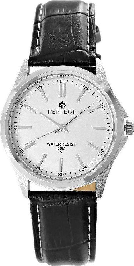 Zegarek Perfect Zegarek Męski PERFECT C424-5 uniwersalny 1