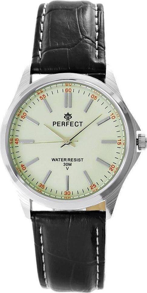 Zegarek Perfect Zegarek Męski PERFECT C424-4 uniwersalny 1