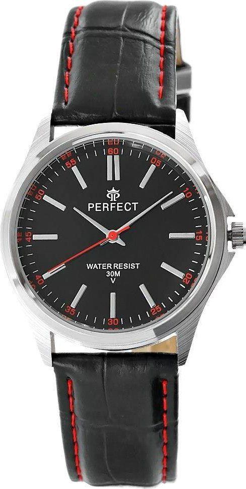 Zegarek Perfect Zegarek Męski PERFECT C424-2 uniwersalny 1