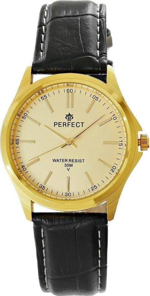 Zegarek Perfect Zegarek Męski PERFECT C424-1 uniwersalny 1