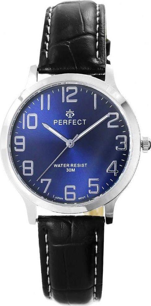 Zegarek Perfect Zegarek Męski PERFECT C422-G uniwersalny 1