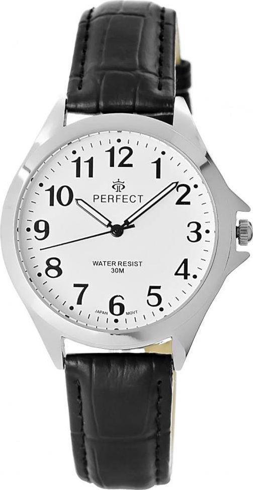 Zegarek Perfect Zegarek Męski Perfect C412-D uniwersalny 1