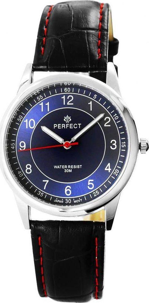 Zegarek Perfect Zegarek Męski PERFECT C402-H-1 uniwersalny 1