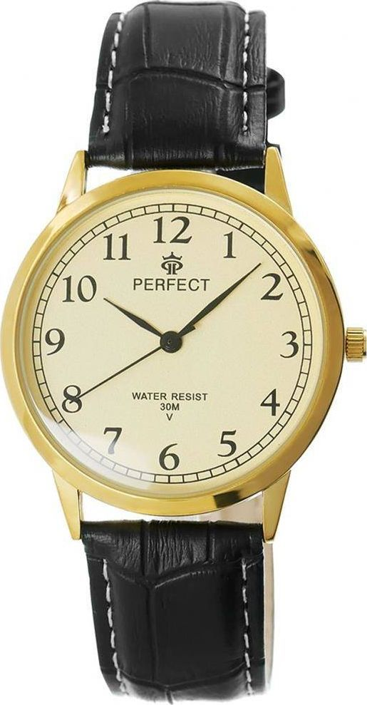 Zegarek Perfect Zegarek Męski PERFECT A4011-C uniwersalny 1
