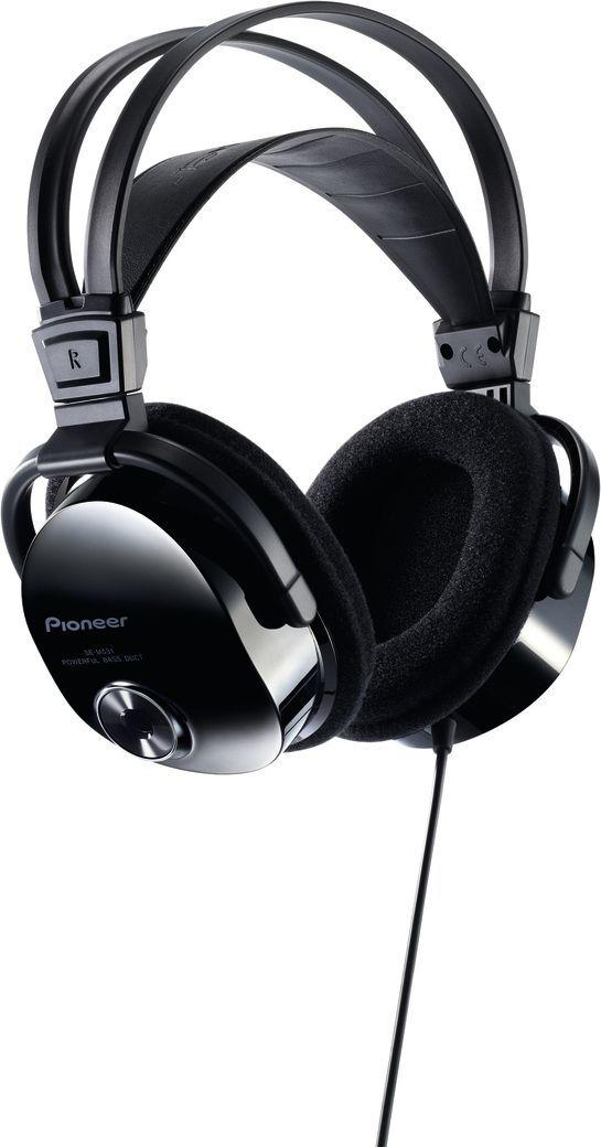 Słuchawki Pioneer SE-M531 (SEM-531-K) 1