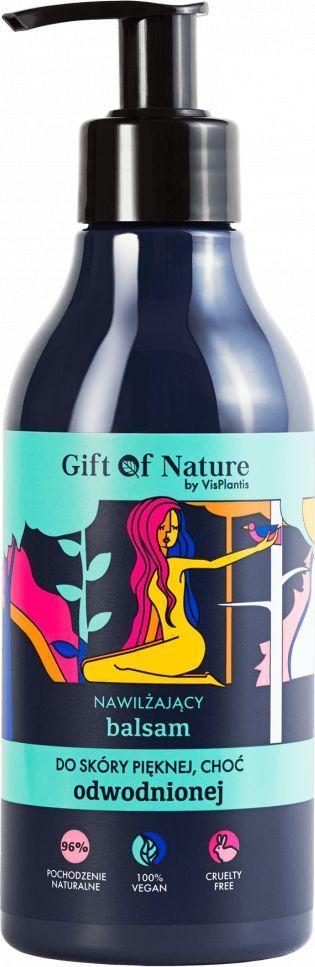 Gift Of Nature Balsam do ciała do skóry odwodnionej 300ml 1