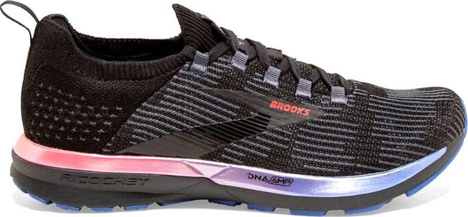 Brooks Buty damskie do biegania BROOKS RICOCHET 2 (1203031B015) 40.5 1
