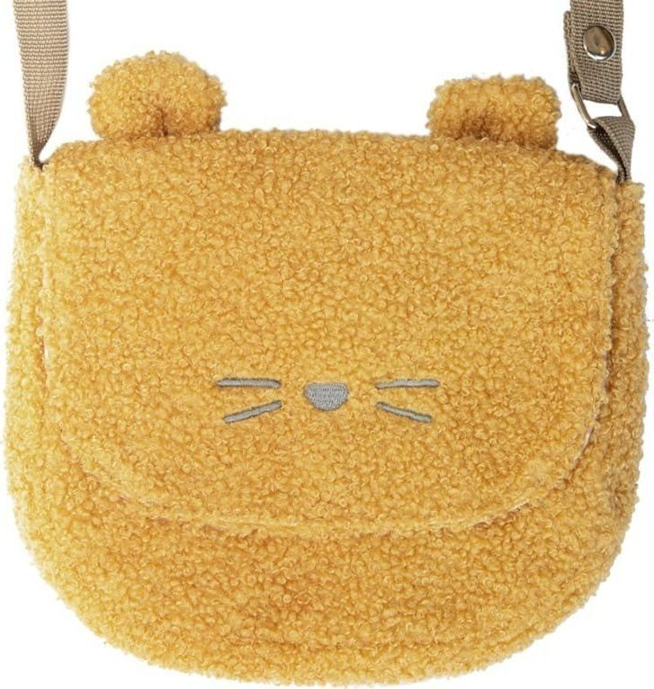 Rockahula Kids Rockahula Kids - torebka Billie Bear Mini Satchel Bag 1