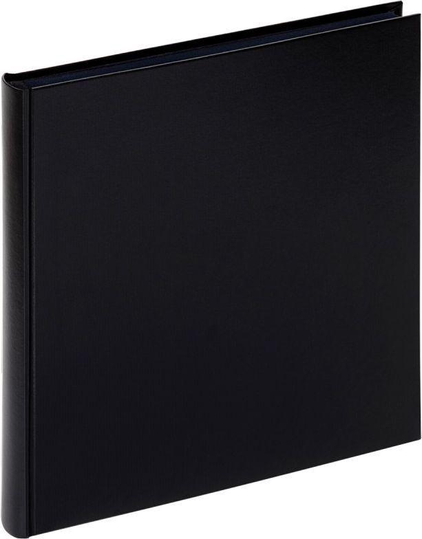 Walther Album Charm, 30x30, 50 czarnych stron (FA-501-B) 1