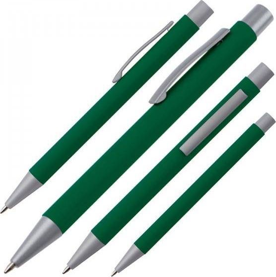 Basic Długopis metalowy ABU DHABI uniwersalny 1
