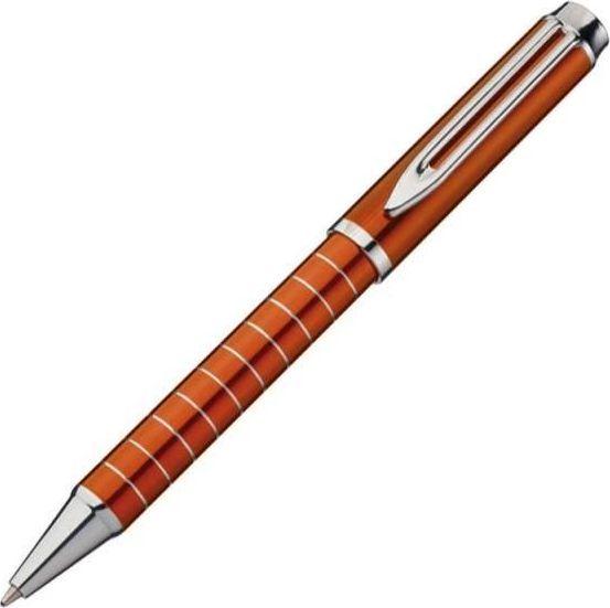 Basic Długopis metalowy MARLY uniwersalny 1